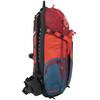 Evoc FR Trail Team Backpack 20 L petrol/red/ruby
